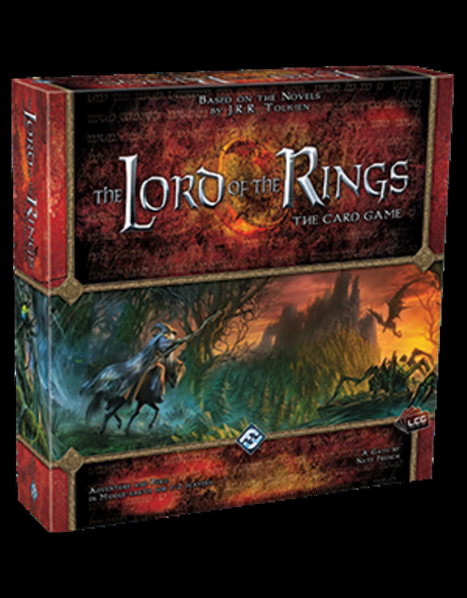 Fantasy Flight Games LotR LCG Core Set