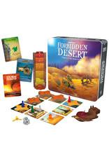 Gamewright Forbidden Desert