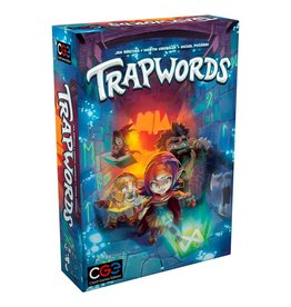 Czech Games Edition Trapwords