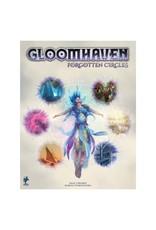 Cephalofair Games Gloomhaven: Forgotten Circles