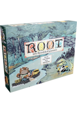 Leder Games Root Riverfolk Expansion