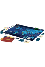 Z-Man Games Pandemic Legacy - Blue