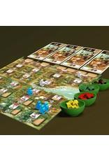 Plan B Games Century: A New World