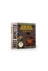 Brotherwise Games Boss Monster: Implements of Destruction