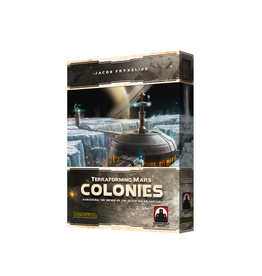 Stronghold Games Terraforming Mars: Colonies