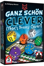 Stronghold Games That's Pretty Clever (Ganz Schon Clever)