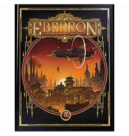Wizards of the Coast D&D 5th Edition: Eberron: Rising from the Last War Limited Edition