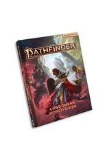 Paizo Pathfinder 2E: Lost Omens World Guide