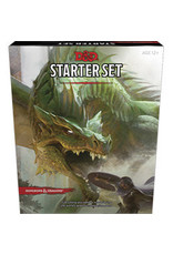 Wizards of the Coast D&D 5th Edition: Starter Set