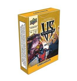 Upper Deck VS System 2PCG: Marvel Crossover Volume 1
