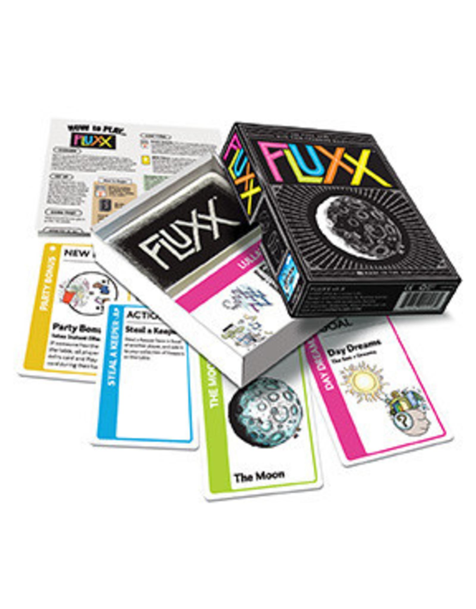 Looney Labs Fluxx 5.0