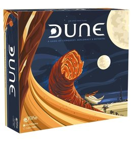 GaleForce Nine Dune Boardgame