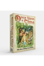 Atlas Games Once Upon a Time (Third Edition)