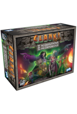 Renegade Clank! Legacy: Acquisitions Incorporated