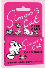Steve Jackson Games Simon's Cat: The Card Game
