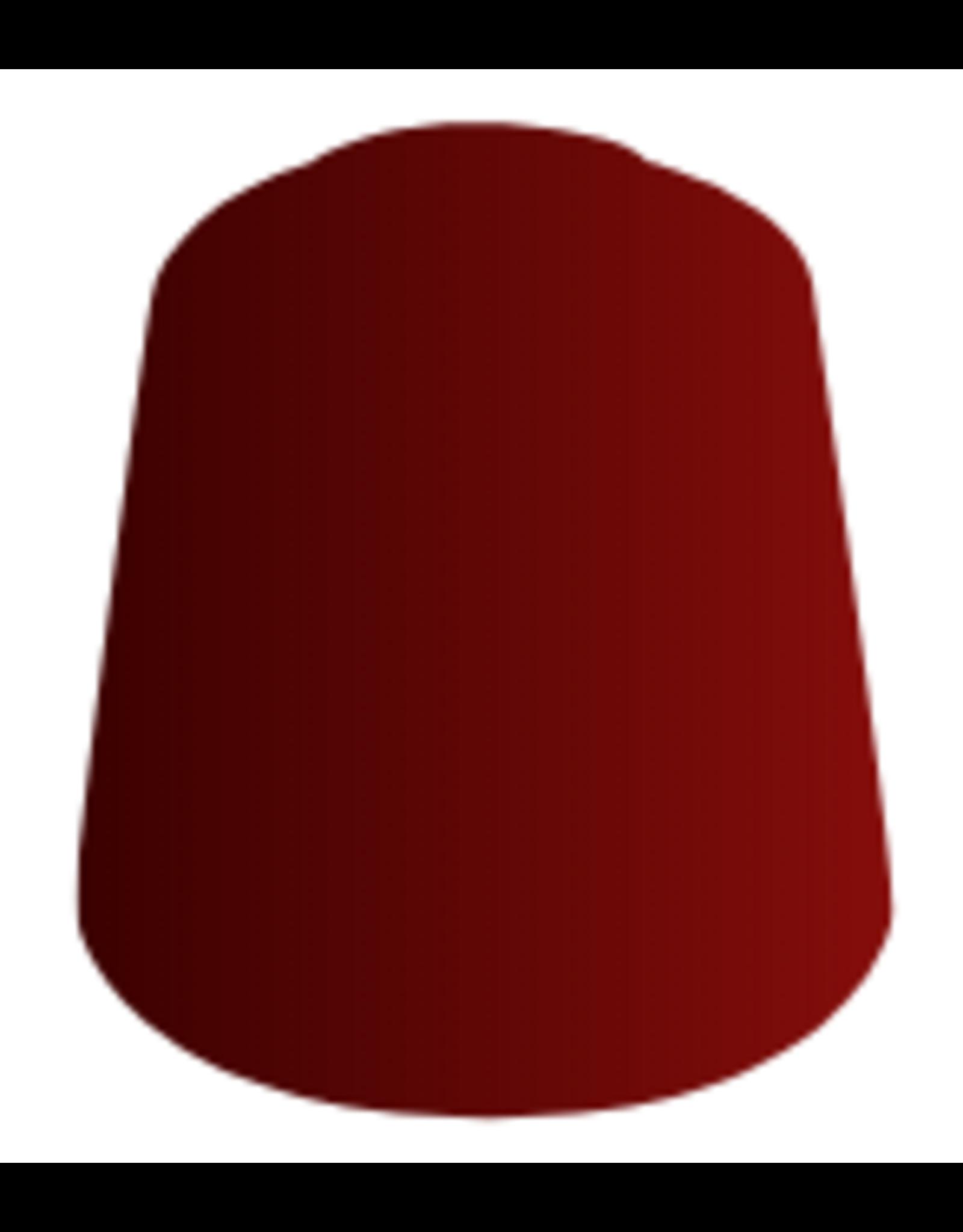 Games Workshop CONTRAST: FLESH TEARERS RED (18ML)