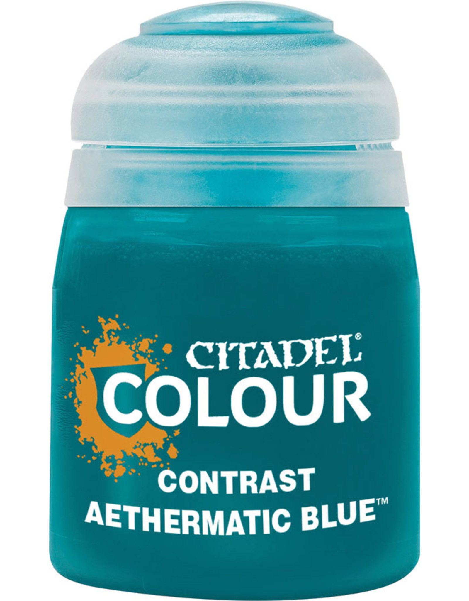 Games Workshop CONTRAST: AETHERMATIC BLUE (18ML)