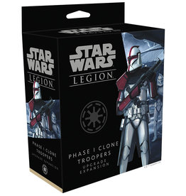 Fantasy Flight Games Star Wars: Legion - Phase I Clone Troopers Upgrade Expansion