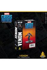 Atomic Mass Games Marvel: Crisis Protocol - Venom