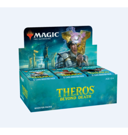 Wizards of the Coast Theros Beyond Death Booster box