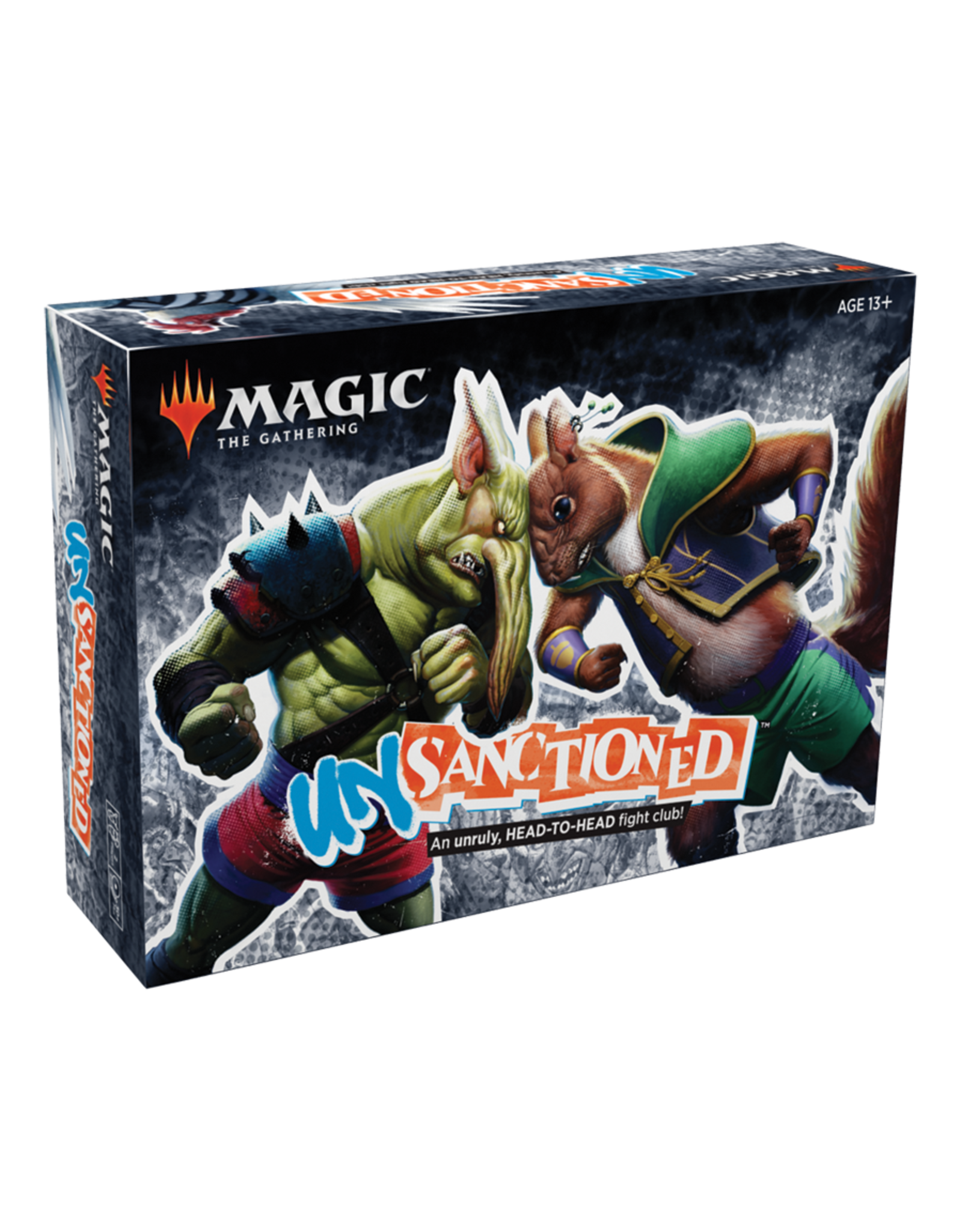 Wizards of the Coast Magic: Unsanctioned