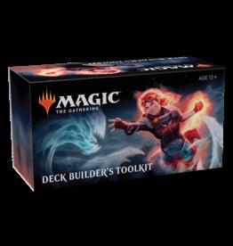 Wizards of the Coast Core 2020 Deckbuilder's Toolkit