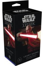 Fantasy Flight Games Star Wars: Legion - Count Dooku Commander Expansion