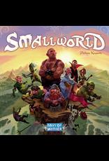 Days of Wonder Small World
