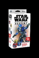 Fantasy Flight Games Star Wars Destiny: Allies of Necessity Draft Set