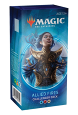 Wizards of the Coast Magic: 2020 Challenger Deck - Allied Fires