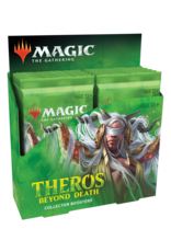 Wizards of the Coast Theros Beyond Death Collector Booster box