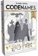 USAopoloy CodeNames Harry Potter