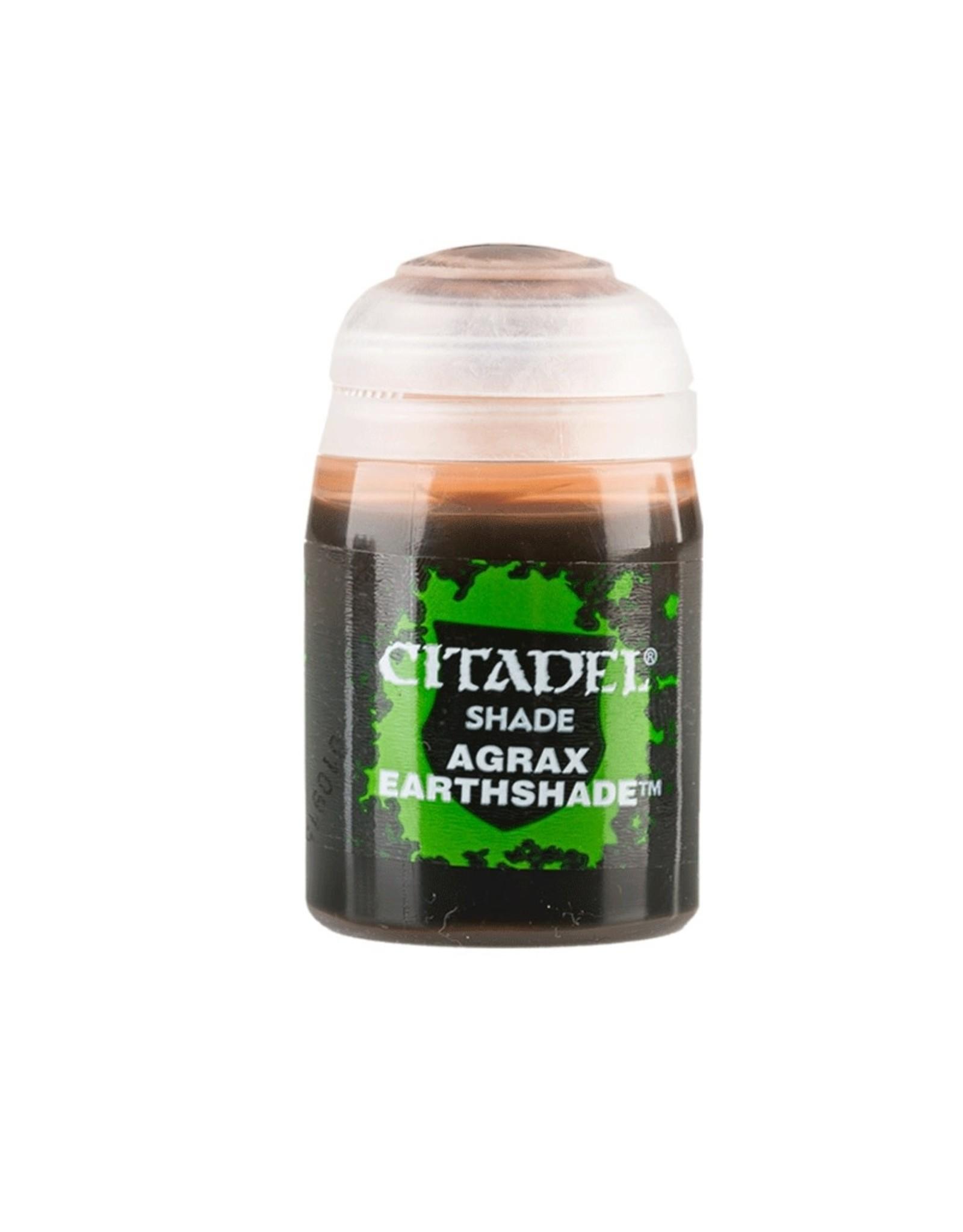 Games Workshop Citadel Shade Agrax Earthshade (24ML)