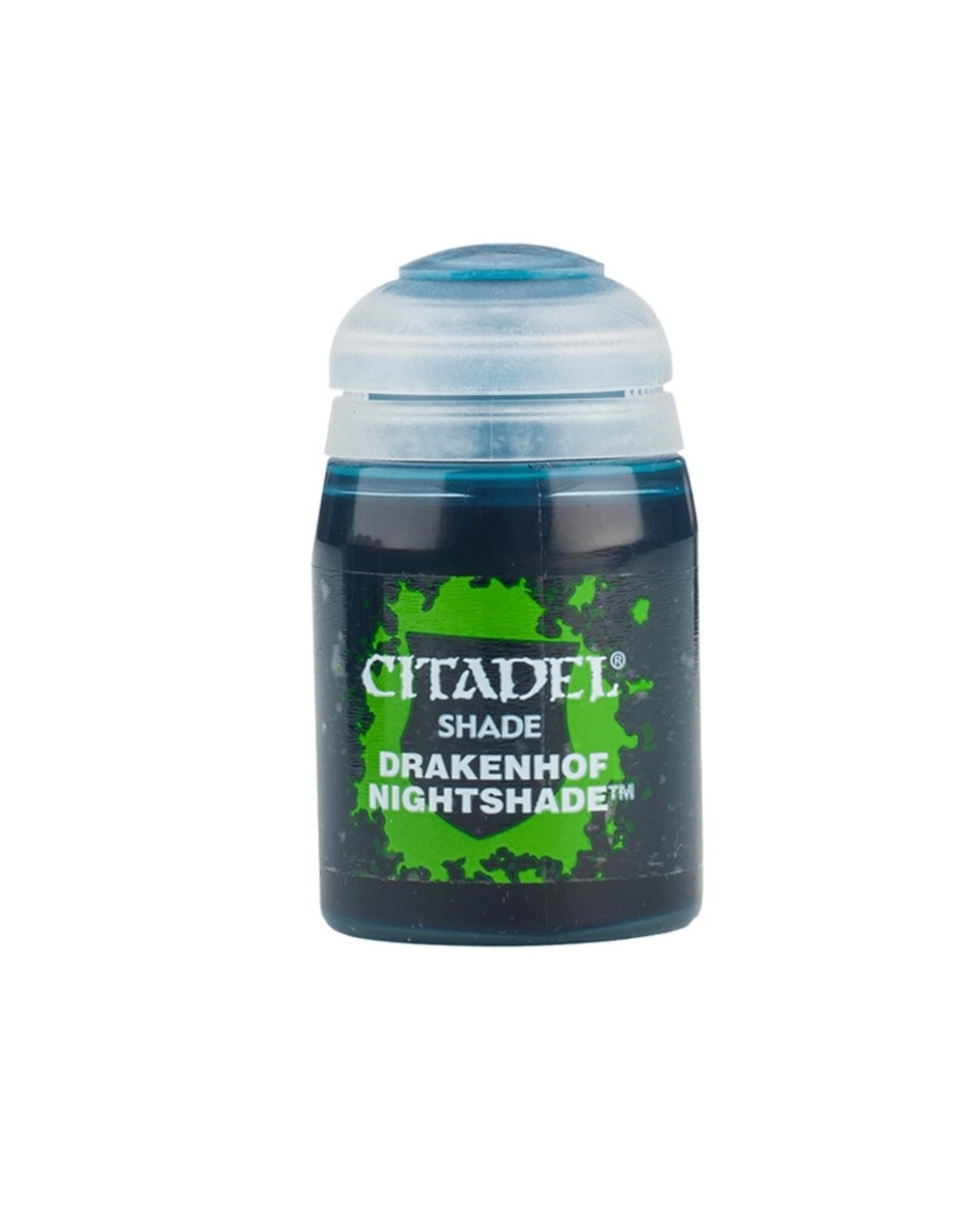 Games Workshop Citadel Shade Drakenhof Nightshade (24ML)