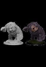 Wizkids Owlbear: D&D Nolzurs Marvelous Unpainted Minis