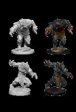 Wizkids Werewolves: D&D Nolzurs Marvelous Unpainted Minis