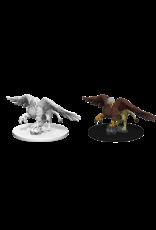 Wizkids Griffon: D&D Nolzurs Marvelous Unpainted Minis