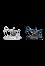 Wizkids Phase Spider: D&D Nolzurs Marvelous Unpainted Minis: