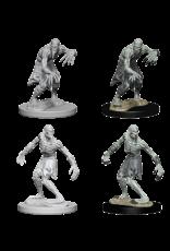 Wizkids Ghouls: D&D Nolzurs Marvelous Unpainted Minis