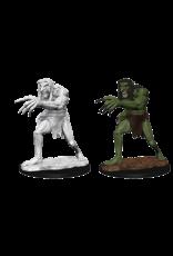 Wizkids Troll: D&D Nolzurs Marvelous Unpainted Minis