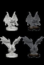 Wizkids Gargoyles: D&D Nolzurs Marvelous Unpainted Minis