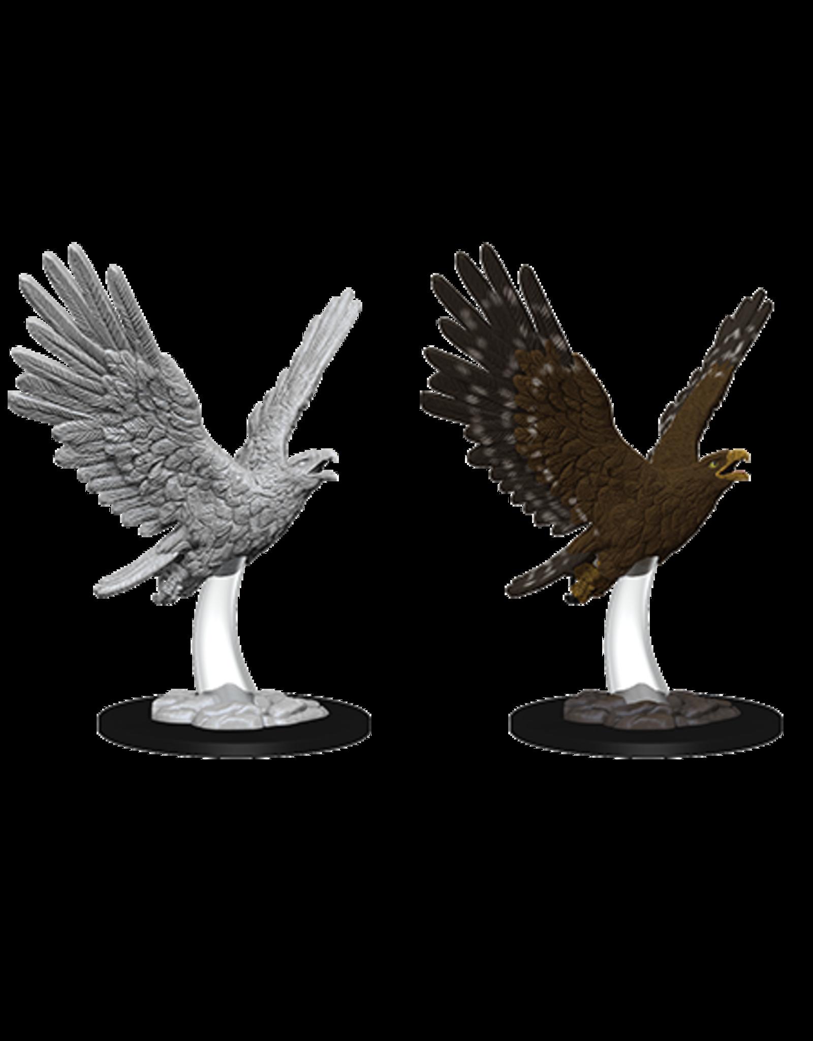 Wizkids W9 Giant Eagle: PF Deep Cuts