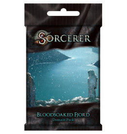 White Wizard Sorcerer: Bloodsoaked Fjord Domain Pack