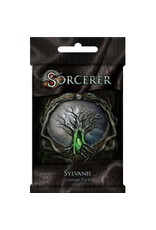 White Wizard Sorcerer: Sylvanei Lineage Pack