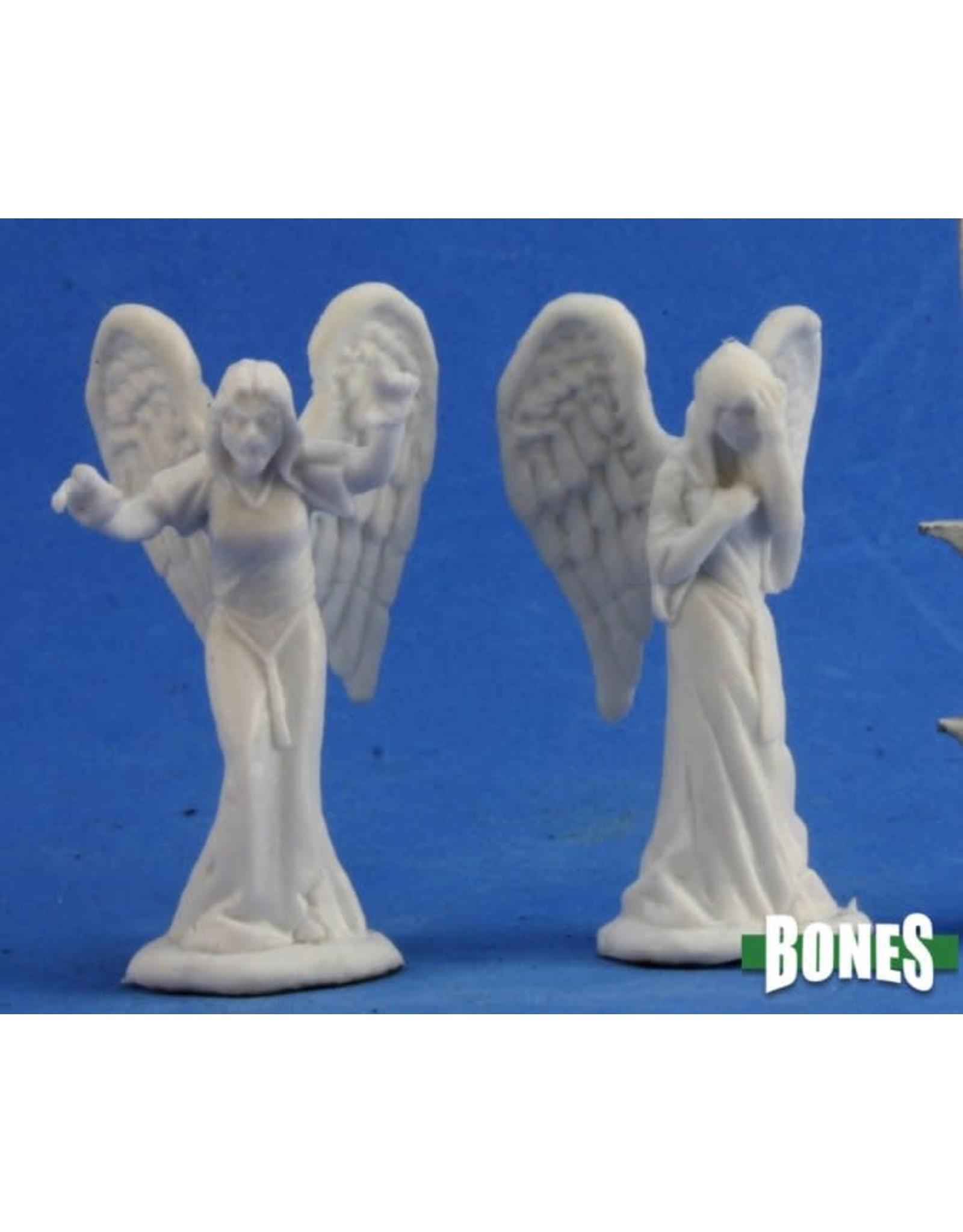 Reaper Dark Heaven Bones: Angel of Sorrow (2)