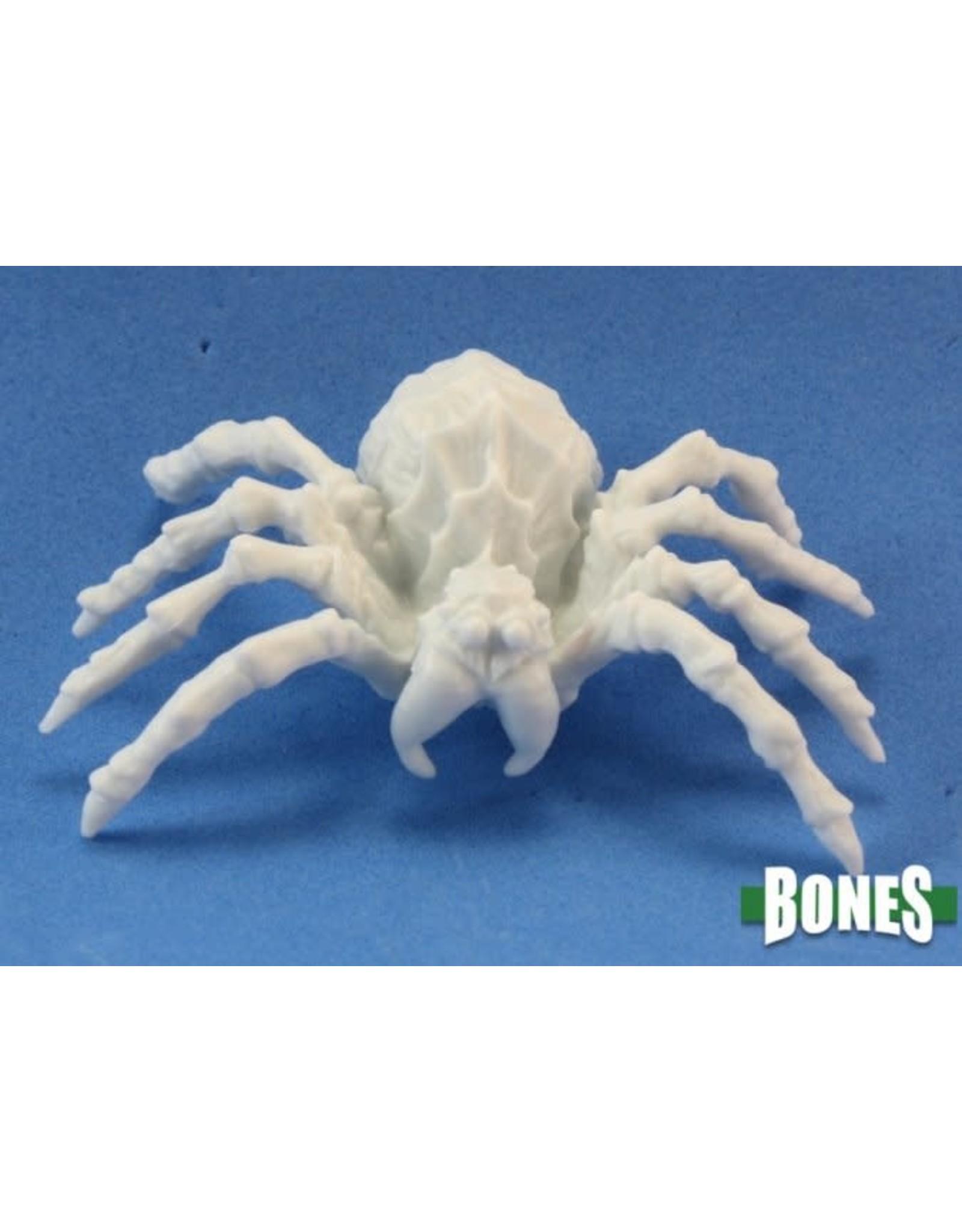 Reaper Dark Heaven Bones: Giant Spider