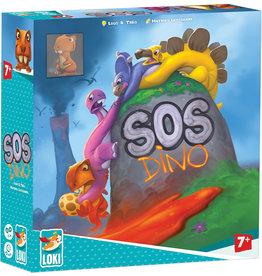 iello SOS Dino