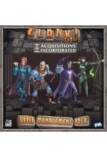 Renegade Clank! Legacy: Acquisitions Incorporated Upper Management Pack