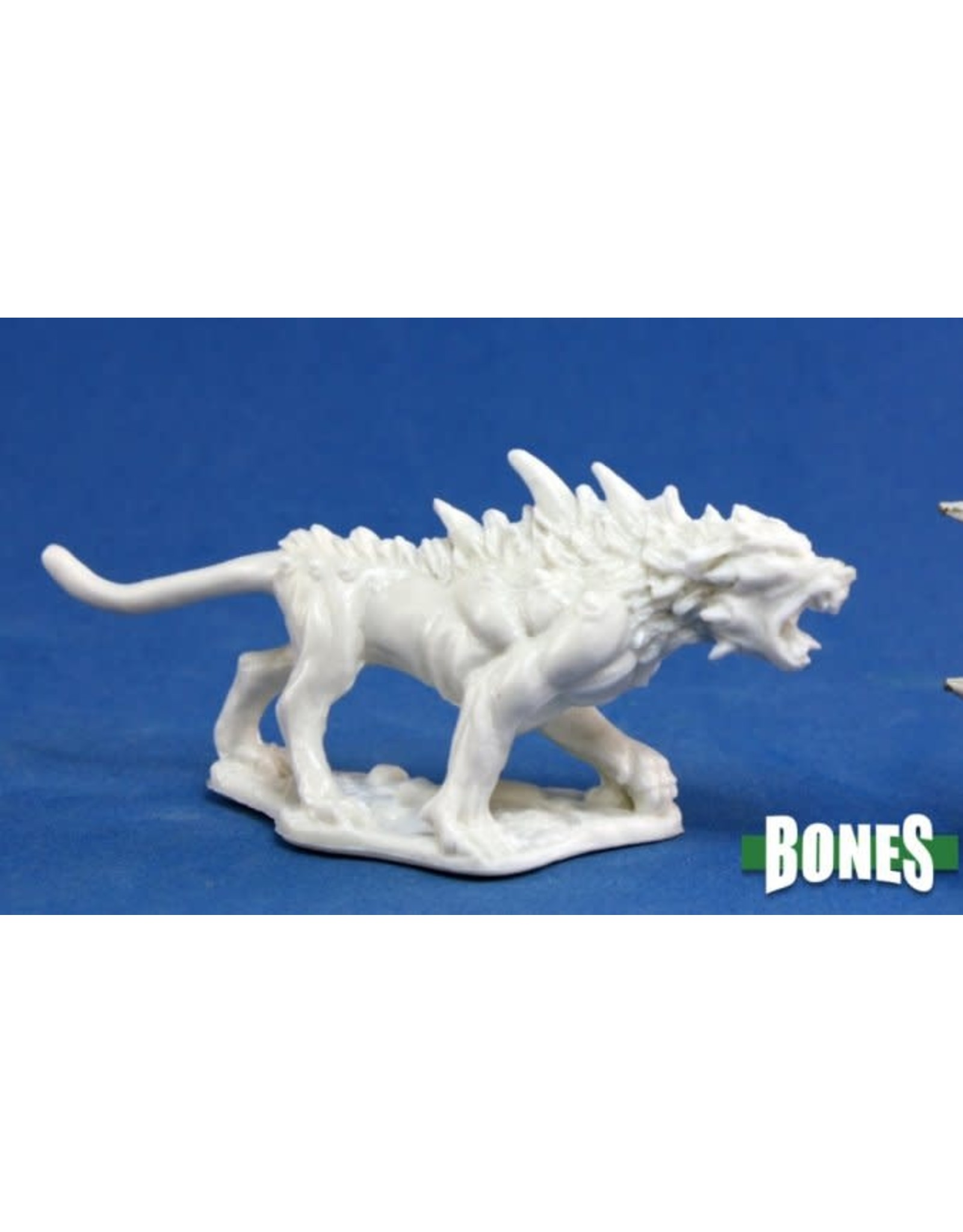 Reaper Dark Heaven Bones: Hell Hound