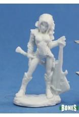Reaper Bones: Astrid Female Bard